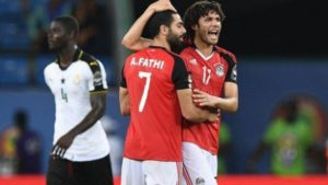 footbol-Gana-Egip