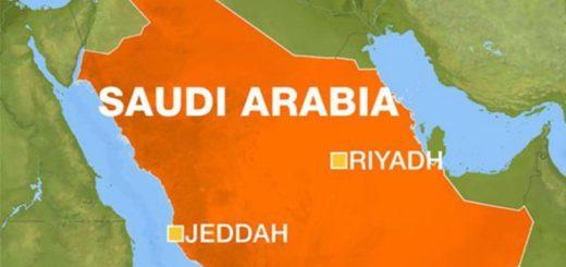 Izrael-Saudi Arabia