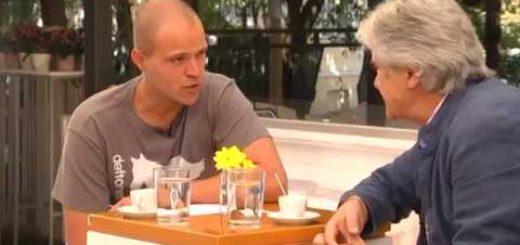 """Войнишки разкази – """"Светът е за двама – Орлин Горанов"""""""