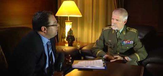 ген. Петр Павел – председател на Военния комитет на НАТО