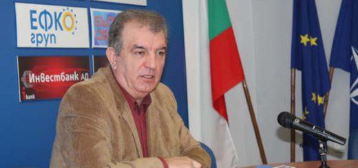 Vladimir Toshev