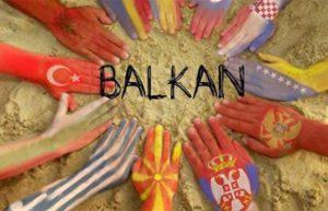 Balkanite