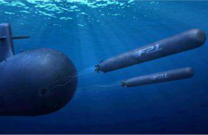 През Втората световна война е известен само един случай, в който подводница потапя друга