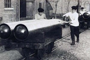 Торпедото на Александровски