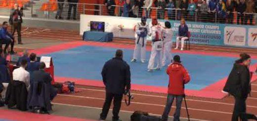 Още медали за българското таекуондото и шансове за класиране в сериите на Гран При
