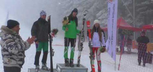 В Боровец завърши ДВШ по ски за 2018 година
