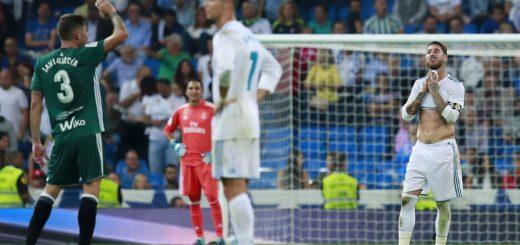 R.Madrid-Betis