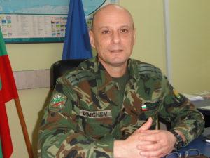 Tihomir Dimchev