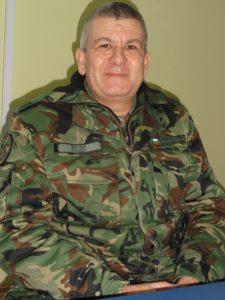 Pencho Penev