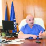 Началникът на ВМА бригаден генерал Венцислав Мутафчийски: Големите имена във ВМА създават школа след себе си