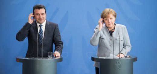 Zoran_Zaev- A.Merkel