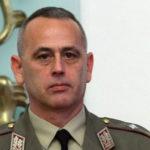 Генерал-майор Данчо Дяков да оглави НСО реши правителството