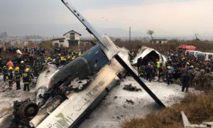 katastrofa samoet nepal