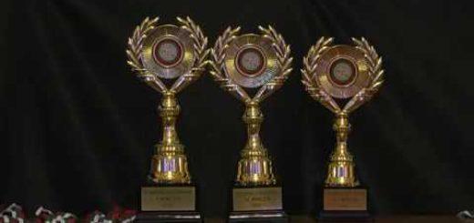 Награди за спечелилите Осмомартенския турнир по стрелба за служители и военнослужещи от сектор Сигурност