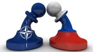 Russia NATO