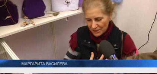 """В навечерието на 8 март откриха базар """"Всичко за жената"""" в ЦУМ"""