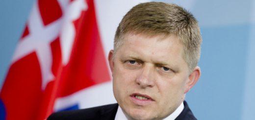 Slovakia_Robert Fico