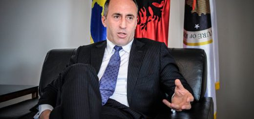 Kosovo_Ramush_premier