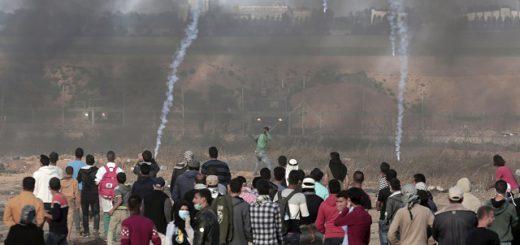 Israel- Gaza_samoletni-udari