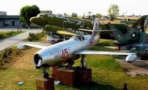 muzei na aviaciata plovdiv
