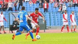 LEVSKI CSKA 2018