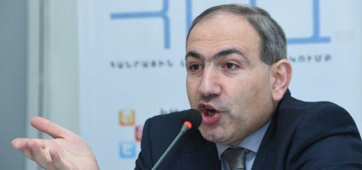 Nikol Pashinyan_ Armenia