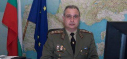 polkovnik Georgi Petkov
