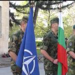 """Международното учение """"Викинг 18"""" беше официално открито във Военна академия """"Г.С.Раковски"""""""