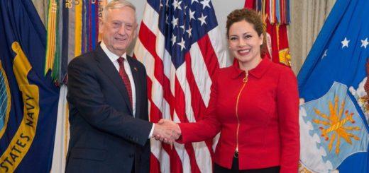 Albania-USA