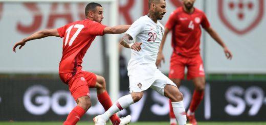 Tunis-Portugal