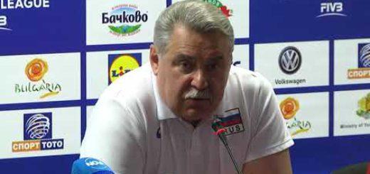 """От 1 до 3 юни в зала """"Арена Армеец"""" ще се проведе волейболния турнир Лига на нациите"""