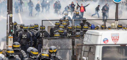 Protesti-Pariz