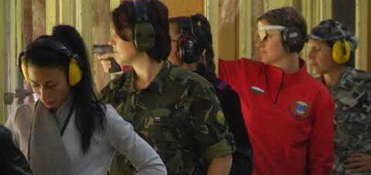 Започна държавния военен шампионат по прецизна и бърза стрелба с пистолет Макаров