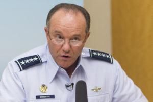 gen. Filip Breedlove