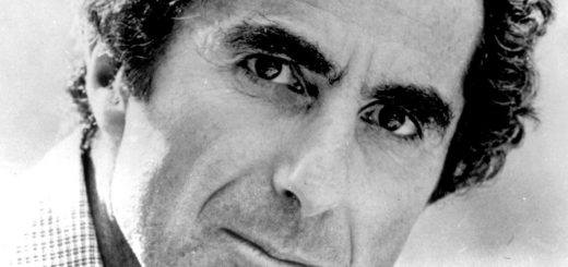 Philip Roth dies aged 85