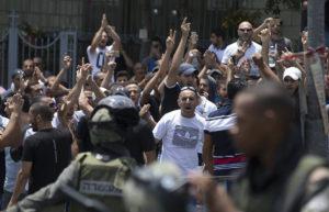 991-ratio-sblysyci-s-izraelskata-policiia-vyv-i-okolo-erusalim