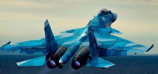 SU-35M