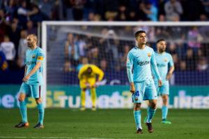 barcelona sad