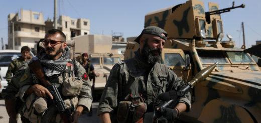 Siria-army