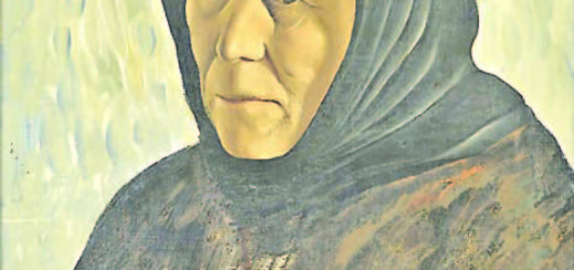 portret-Majkata na Zlatju Bojadziev