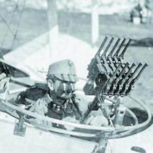 Пистолети 'Маузер' в една огнева система