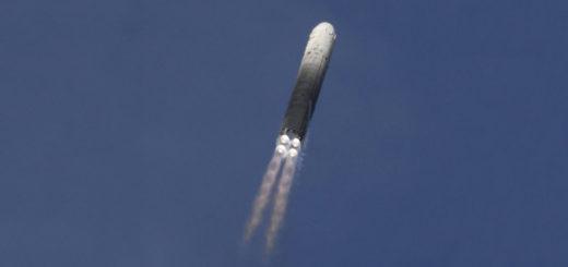 krilata raketa