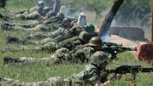 suhoputni vojski