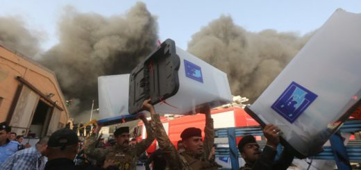 Irak_pozar_bjuletini