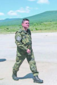 Полковник Любомир Вачев