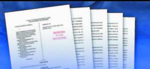 Документът с обвиненията срещу 13 руски военни разузнавачи от ГРУ.