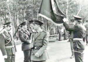 Военната клетва някога в България беше истински семеен и родов празник