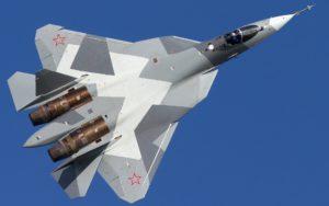 Su-57-Russia