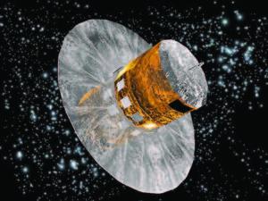 Сателитът Gaia