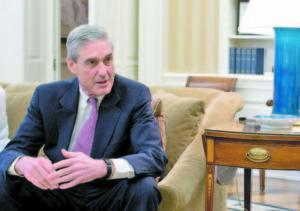Специалният прокурор на САЩ Робърт Мълър избра да публикува обвиненията 3 дни преди срещата Тръмп-Путин